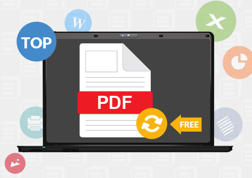 Top 10 PDF Converters for iPhone
