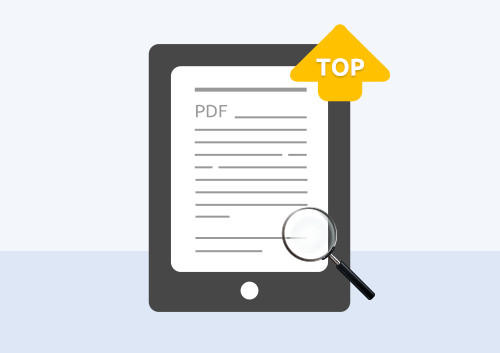 The 5 Best PDF eBook Readers
