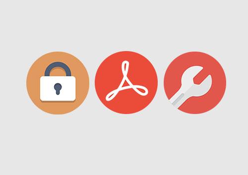 Top 5 PDF Encryption Software