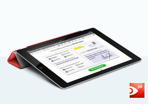 Top 5 Apps Similar to PDF Expert for iPad
