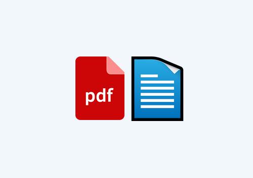 Top 5 PDF Form Creators