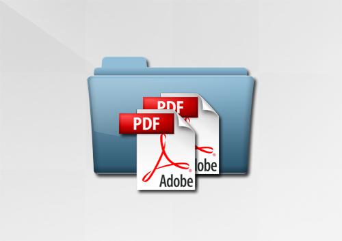 Top 6 Unfailing PDF Managers for PDF Management