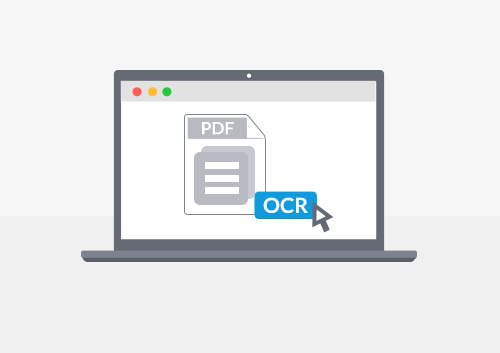 How to OCR PDF Online