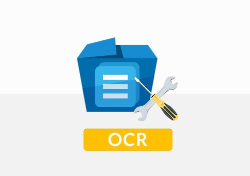 Top 5 PDF OCR Tools
