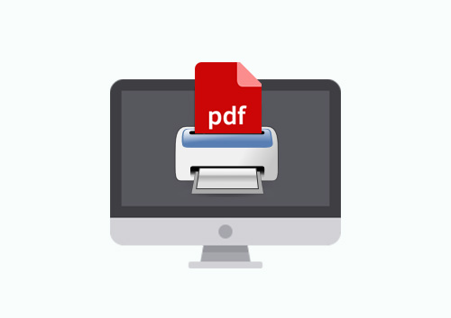 Top 8 PDF Printers for Mac OS X (Sierra Included)