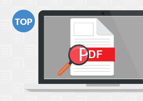 Top 7 PDF Reader for Mac