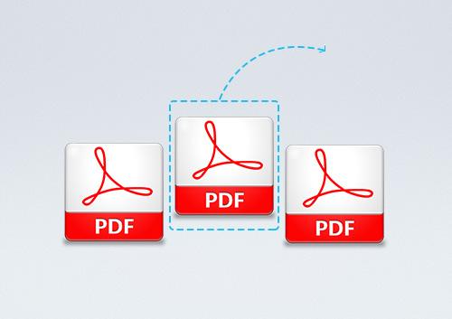 merge images to pdf