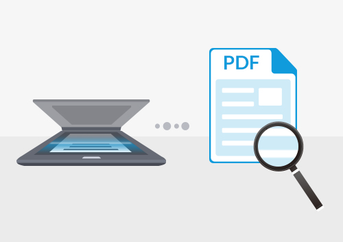 How to Perform PDF Text Recognition