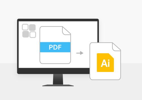 Top 3 PDF to AI Converters