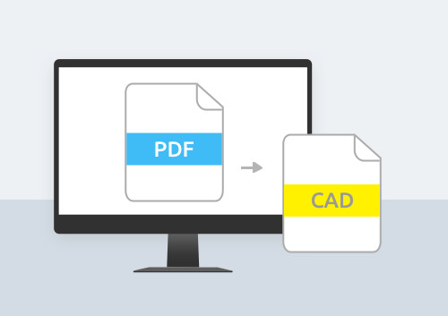 3 Best PDF to CAD Converters