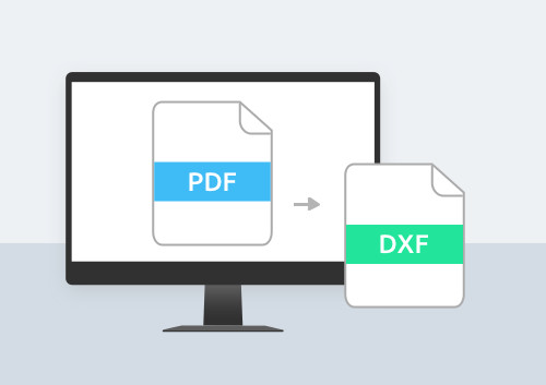 3 Best PDF to DXF Converters