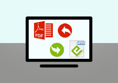 Top 5 PDF to EPUB Converters for Mac