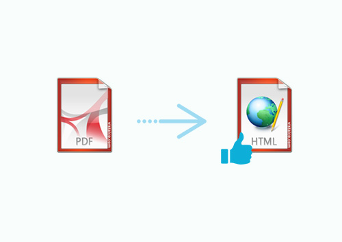 The Best 5 PDF to HTML Converters for Mac and Windows