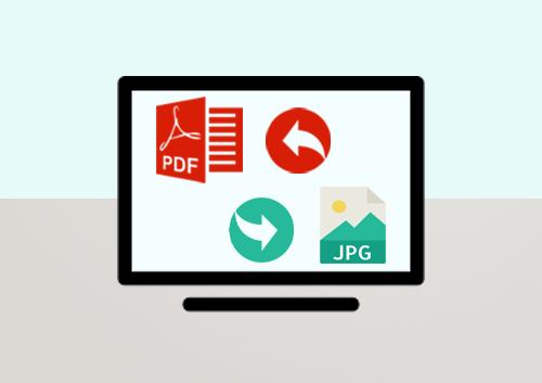 Top 5 PDF to JPG Converters for Mac