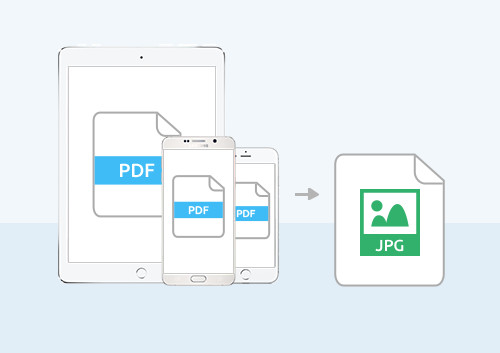 Top 4 PDF to JPG Apps
