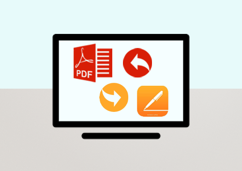 Top 5 PDF to Pages Converters