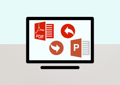 Top 5 PDF to PowerPoint Converters