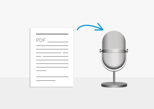 Top 7 Free PDF to Speech Converters to Read PDF Aloud