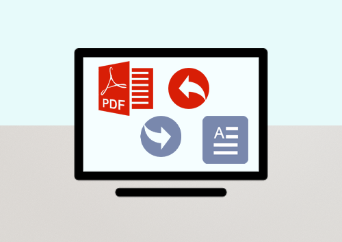 Top 5 PDF to Text Converters