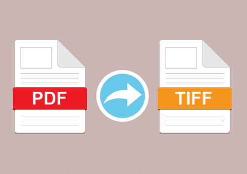 How to Convert PDF to TIFF on macOS X ( El Capitan and Sierra Included)