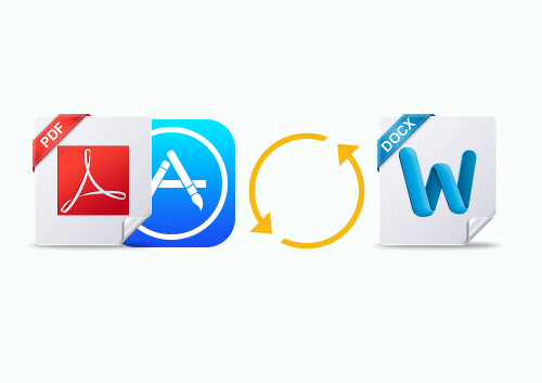 Best PDF to Word Converter App for iPhone and iPad