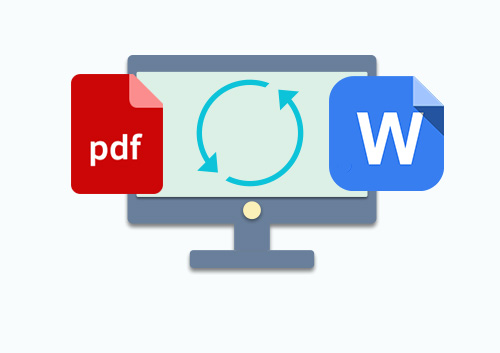 Top 6 PDF to Word Converters for Mac (Sierra Included)