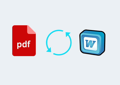 Top 5 Totally Free PDF to Word Converters