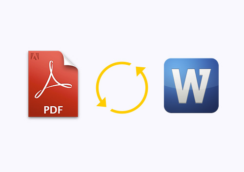Best 5 PDF to Word Converters You Must Have