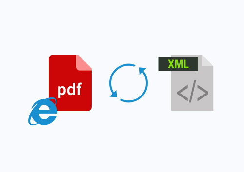 Top 5 PDF to XML Converters Online for Free