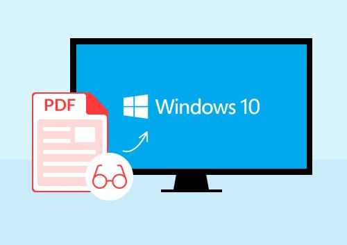 5 Best Windows 10 PDF Viewers