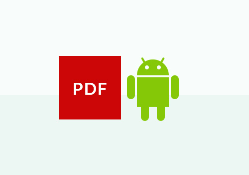 How to Print to PDF for Android