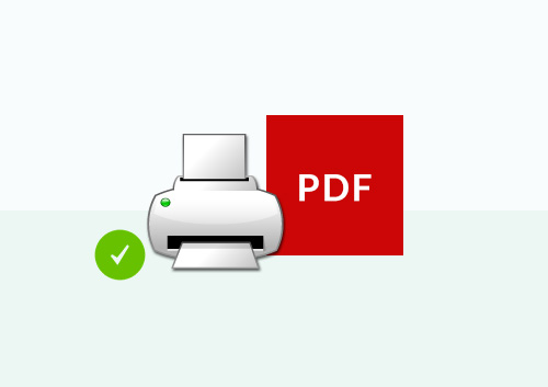 Top 5 Print to PDF Software You Should Have