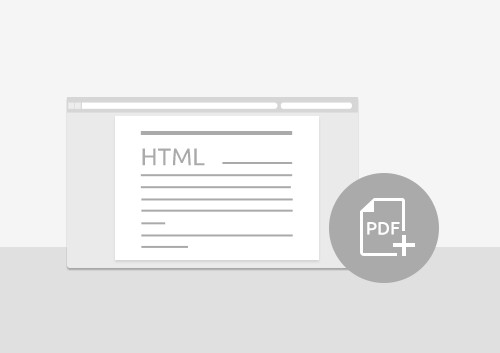 How to Print Webpage to PDF