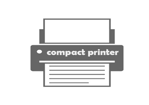 5 Best Compact Printers