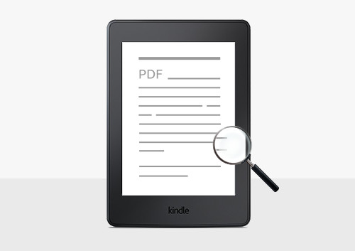 How to read pdf on kindle ccuart Images