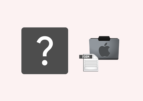 How to Work with PDF Forms on Mac