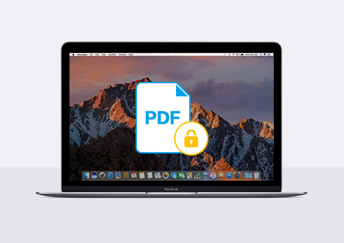 How to Redact PDF on macOS Sierra