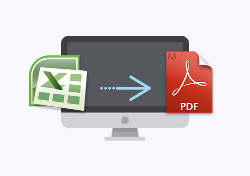 How to Save Excel as PDF on Mac (Including Sierra)