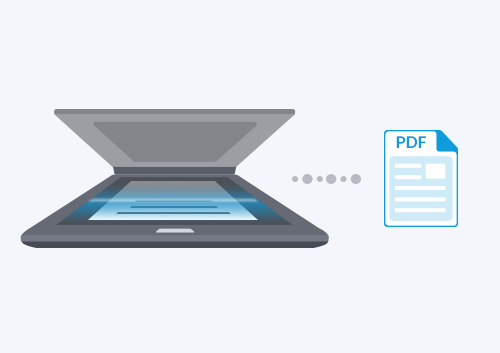 How to Scan Multiple Pages to PDF on Mac