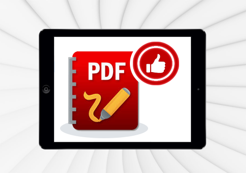 Top 5 PDF Annotators for iPad