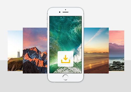 5 Top Website to Download Free iPhone 7 Wallpapers