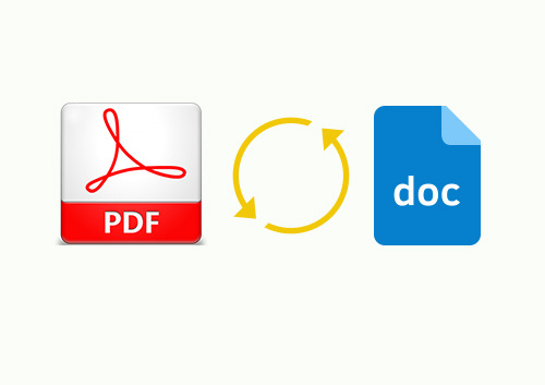 How to Transform PDF to Word Document Easily