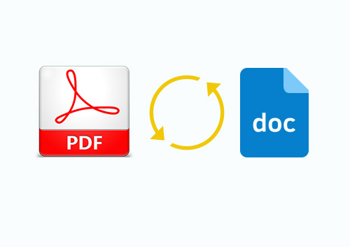 How to Turn PDF into Word with Original Formatting