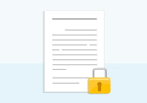 2 Methods to Unprotect PDF Files