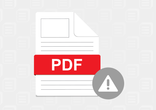 How to Unsecure PDF Files in Mac OS X El Capitan and Windows 10