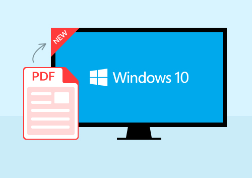 Untold Tips for Better PDF Experience on Windows 10