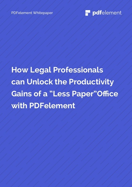 White Paper Thumbnail for Legal