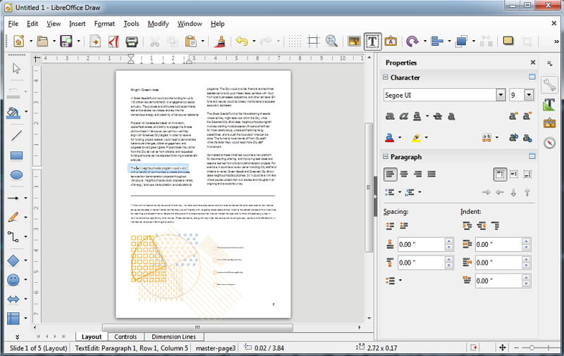 How to Import PDF to LibreOffice | Wondershare PDFelement