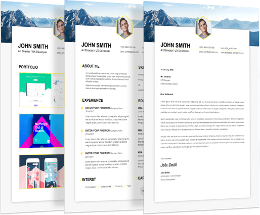 Free Cover Letter Samples and Templates | Wondershare PDFelement