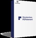 Wondershare PDFelement para Mac (Português)